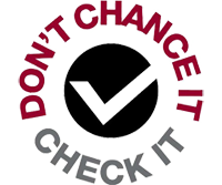 LiftMaster Certified Safety Check Dealer