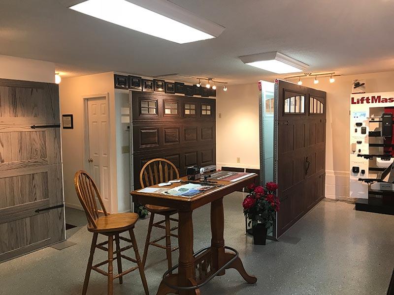 Garage Door Service Repair Salisbury Nc Perry S Overhead Doors Llc